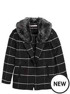 freespirit-girls-boyfriend-blazer-with-fauxampnbspfur-collar
