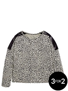 freespirit-girls-boxy-leopard-jumper