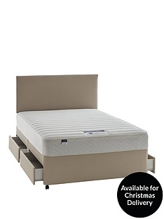 silentnight-miracoilnbsp3-celinenbspmemory-divan-bed-with-storage-options-next-day-delivery