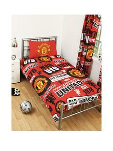 mufc-rotary-duvet-cover-and-pillowcase-set-in-single-size