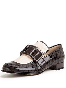 clarks-orla-kiely-alice-loafer
