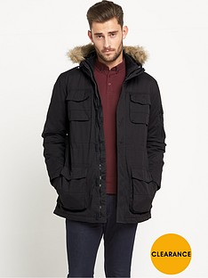 goodsouls-faux-fur-trimnbspparka-coat