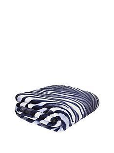 catherine-lansfield-animal-print-raschel-throw-zebra