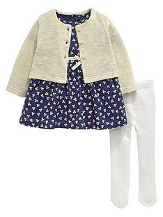 ladybird-baby-girls-cardigan-dress-amp-tights-set