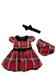 ladybird-baby-girls-tartan-dress-headband-and-knickers-set-3-piece