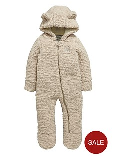 ladybird-baby-unisex-borg-hooded-all-in-one
