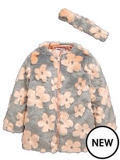 ladybird-toddler-girls-daisy-fur-collarless-coat-1-7-years