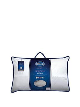 silentnight-ultimate-pillow