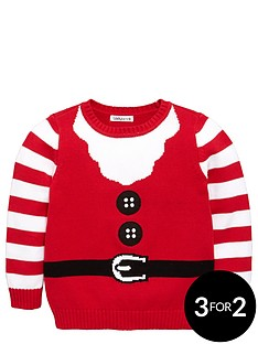 ladybird-boys-novelty-santa-suit-jumper-12-months-7-years