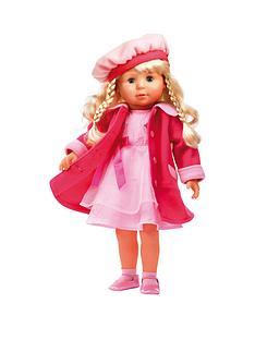 bayer-charlene-doll