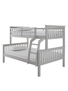 grey wood beds home garden www