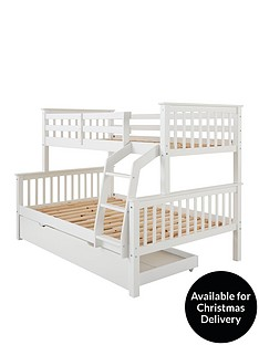 novara-detachable-trio-bunk-bed-with-optional-mattress