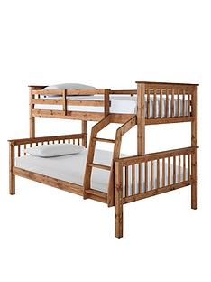 Pine Single 3ft Beds Child Baby Www Littlewoods Com