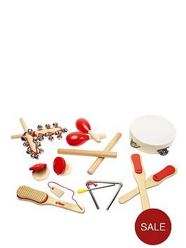 tidlo-wooden-14-piece-musical-instruments