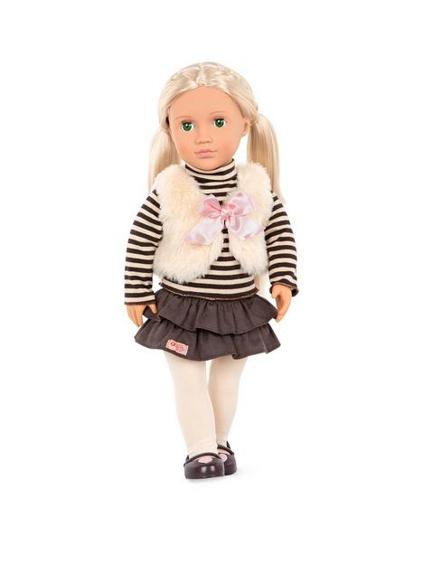 our-generation-holly-doll
