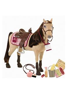 our-generation-morgan-horse