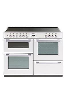 belling-belling-db4-110e-110cm-electric-range-cooker