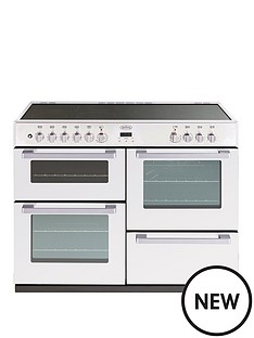 belling-belling-db4-110e-110cm-electric-range-cooker