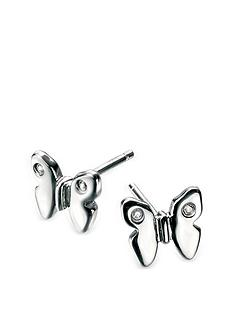 d-for-diamond-d-for-diamond-butterfly-stud-earring