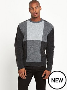 taylor-reece-check-mens-jumper