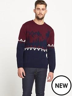 goodsouls-nordic-winter-scene-christmas-jumper