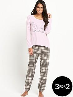 sorbet-gift-wrapped-oh-deer-pyjama-set