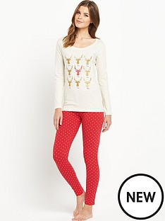sorbet-reindeer-legging-pj