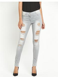 south-gigi-all-over-ripped-skinny-jeans