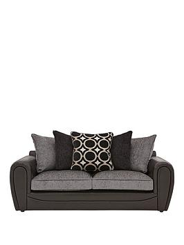 Very Bardot 3-Seater Scatterback Sofa Picture