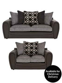 bardot-3-seaternbsp-2-seaternbspscatterback-sofa-set-buy-and-save