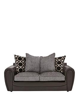 Very Bardot Sofa Bed Picture
