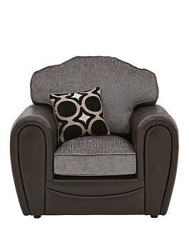 Very  Bardot Armchair