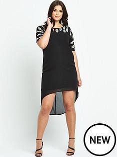 lovedrobe-embellished-shift-dress