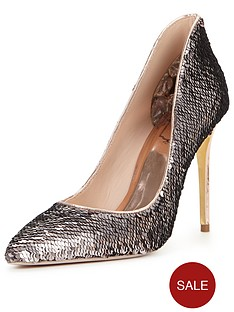 ted-baker-savennieres-sequin-high-back-court-shoe
