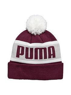 puma-wording-beanie