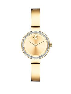 movado-bold-yellow-gold-plated-diamond-set-bezel-ladies-watch