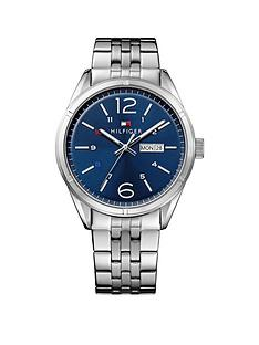 tommy-hilfiger-blue-dial-stainless-steel-bracelet-mens-watch