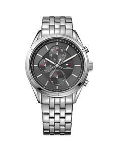 tommy-hilfiger-chronograph-black-dial-stainless-steel-bracelet-mens-watch