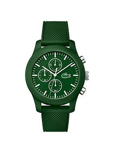 lacoste-chronograph-green-dial-green-rubber-strap-gents-watch