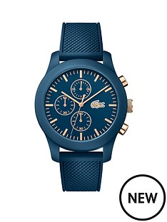 lacoste-chronograph-blue-dial-blue-rubber-strap-gents-watch