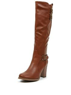shoe-box-sparrow-cleat-sole-buckle-detail-cavalier-boot-tan