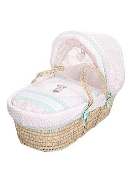 minnie-mouse-moses-basket