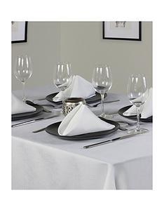 linen-look-oblong-table-linen-set-4-place-settings