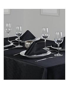 linen-look-oblong-table-linen-set-8-place-settings