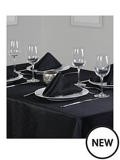 linen-look-oblong-table-linen-set-8-place-settings