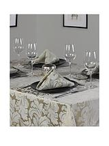 Cadiz Oblong Table Linen Set (4 Place Settings)