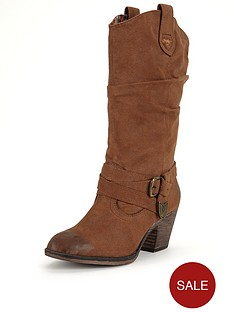 rocket-dog-sidestep-western-knee-boot