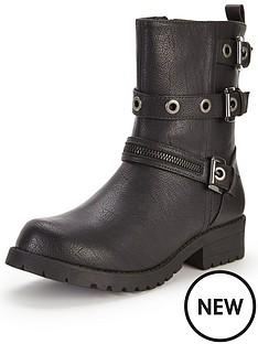 shoe-box-odessa-strappy-eyelet-detail-biker-boot