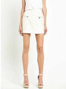 river-island-river-island-zip-front-pelmet-skirt