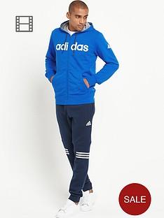 adidas-adidas-linear-3s-full-zip-hoody